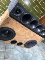 2 Sub e jogo de cornetas d250x