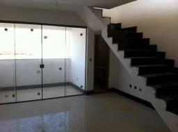 Título do anúncio: Cobertura à venda, 4 quartos, 2 suítes, 3 vagas, São Lucas - Belo Horizonte/MG