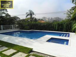 Título do anúncio: Sobrado no Pacaembu com piscina, churrasqueira e 10 vagas