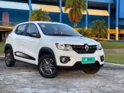 Renault Kwid 1.0 Intense Manual Flex 2018/2019 - JPCAR