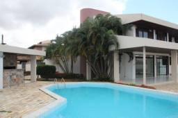 Casa em Condomínio à venda, 5 quartos, 2 suítes, 3 vagas, Gruta de Lourdes - Maceió/AL
