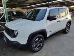 Título do anúncio: Jeep Renegade 1.8 16v Std