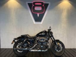 Título do anúncio: HARLEY DAVIDSON XL1200 CX 2017