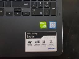 Notebook Expert Samsung x50 - Novíssimo