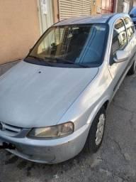 Celta 2003 Prata 2P Motor 1.0 8V