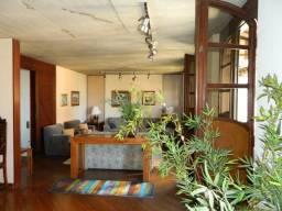 Título do anúncio: Casa para aluguel, 8 quartos, 4 suítes, 6 vagas, São Luiz - Belo Horizonte/MG