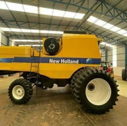 New Holland 5090 - FAÇO PARCELADO.