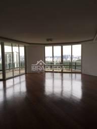 Título do anúncio: Apartamento de 541m² com 5 suítes e 4 vagas para locação, Alto da Boa Vista, São Paulo, SP