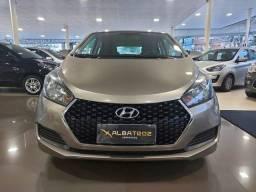 Título do anúncio: Hyundai HB20 1.6 CONFORT PLUS AUT