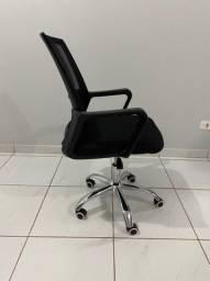 Título do anúncio: Cadeira para escritório (nova)