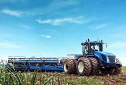 Título do anúncio: (GB)  máquinas agrícolas