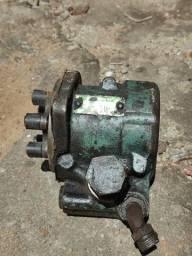 Bomba hidraulico