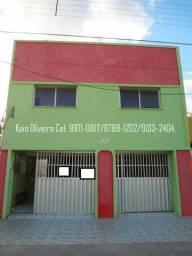 Aluga-se Excelente Casa 4/4 com Piscina no Centro da Cidade, Mossoró-RN