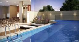 Residencial Al Mare - 2 e 3 quartos c/ suíte - Lazer completo - Praia de Itaparica