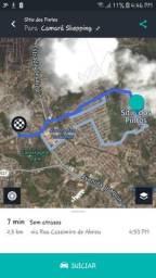 Terreno a 5 mts do Camará Shopping e 6 mts UFRPE