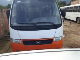 Micro e ônibus - 2009