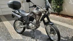 Yamaha Xtz Tenere 250 2016 Muito Nova - 2016