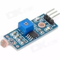 Modulo Sensor De Luz Luminosidade LDR - Light Detect