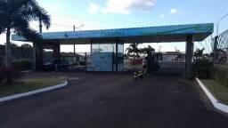 85 mil lote em Castanhal condomínio fechado Parque Paraíso ZAP 988697836