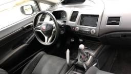 Honda New Civic Si 2008 - 2008