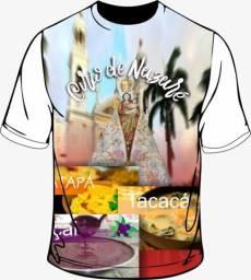 Camisas do cirio