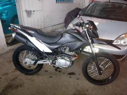 Bross 150 2011 - 2011