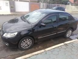 Vw - Volkswagen Voyage - 2010