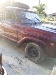 Vende-se D10 a Diesel - 1983