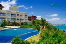 Apto de 53 m2 no Porto Brasil Villa Imperial - R$290.000,00
