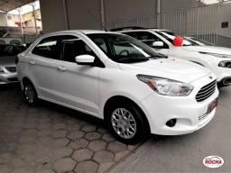Ford Ka+ 1.5 Se - Baixissimo Km! Revisado Na Ford! Doc. 2019 Total Pago!!!!! - 2018