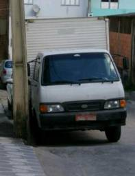 Caminhão Kia Bongo K2400 - 1996