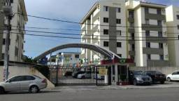 Excelente Apto no Condomínio Porto dos Corais no Augusto Franco