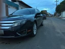 Fusion top!!! 2010/2010 Carro muito conservado só R$ 36.500 - 2010