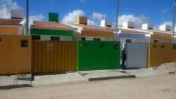 Casa para alugar no Heitel Santiago - Santa Rita 2 quartos