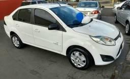 FORD Fiesta sedan SE 1.6flex Ano 2014 - 2014