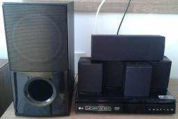 Home theater lg 1000w