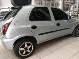 Celta 2006/2007 - 2006