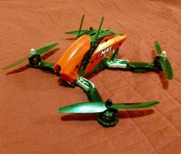 Drone Racer Robocat 280mm + radio + bateria