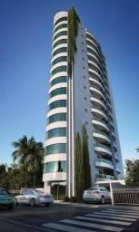 Apartamento no Residencial One Tower Prudentópolis-Pr