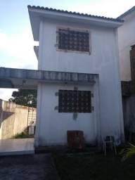 Excelente casa duplex 2 quartos, loteamento Cian