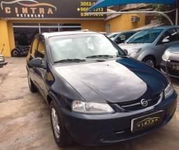 Gm - Chevrolet Celta Flex 4p 1.0 (Ar+Dh) 2005/06 - 2006