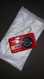 Câmera digital Olympus seminova