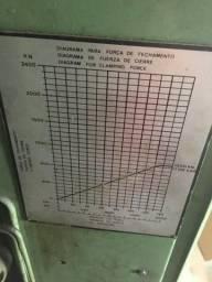 Injetora Battenfeld Bskm 500/s