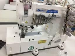Maquina de costura Galoneira direct drive nova