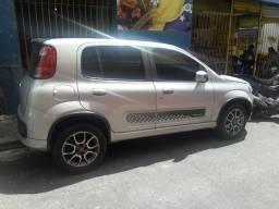 Fiat uno sporting 1.4 VENDO TROCO E FINANCIO - 2013