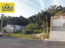 Terreno ZR4 341m2 proximo da Policia Federal Bairro Santa Cândida R$ 260 MIL