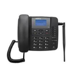 Telefone celular fixo 3g cf6031