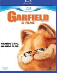Bluray Garfield O Filme
