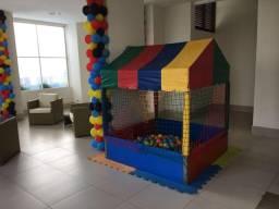 Aluguel de brinquedos a partir de R$100,00 cada