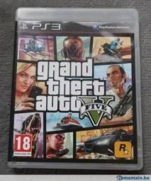 Jogos PS3 usado 50,00 reais cada